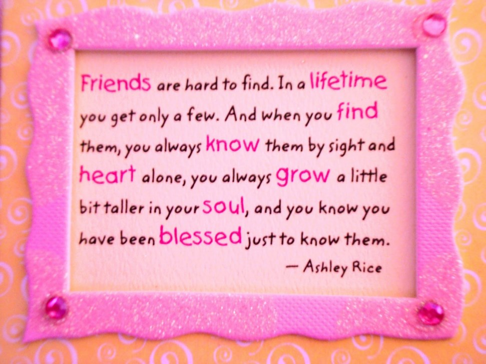 Cute Friendship Quotes English Picture Gallery - Valentine Ideas ...