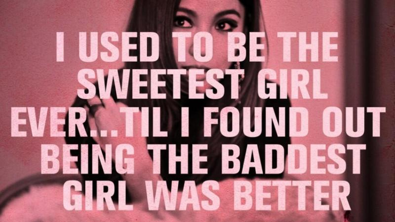 Quotes about Bad Girl (111 quotes)