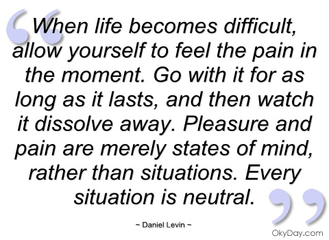 Quotes About Life Situation 143 Quotes
