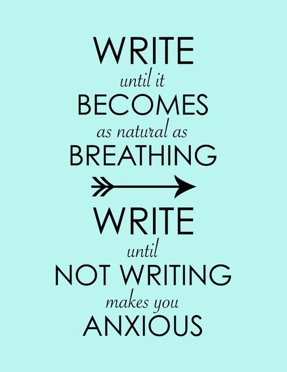 Quotes About Not Writing 675 Quotes
