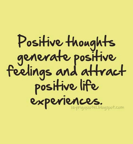 Positive Thoughts Quotes | Quotes About Life Positive Thinking 26 Quotes