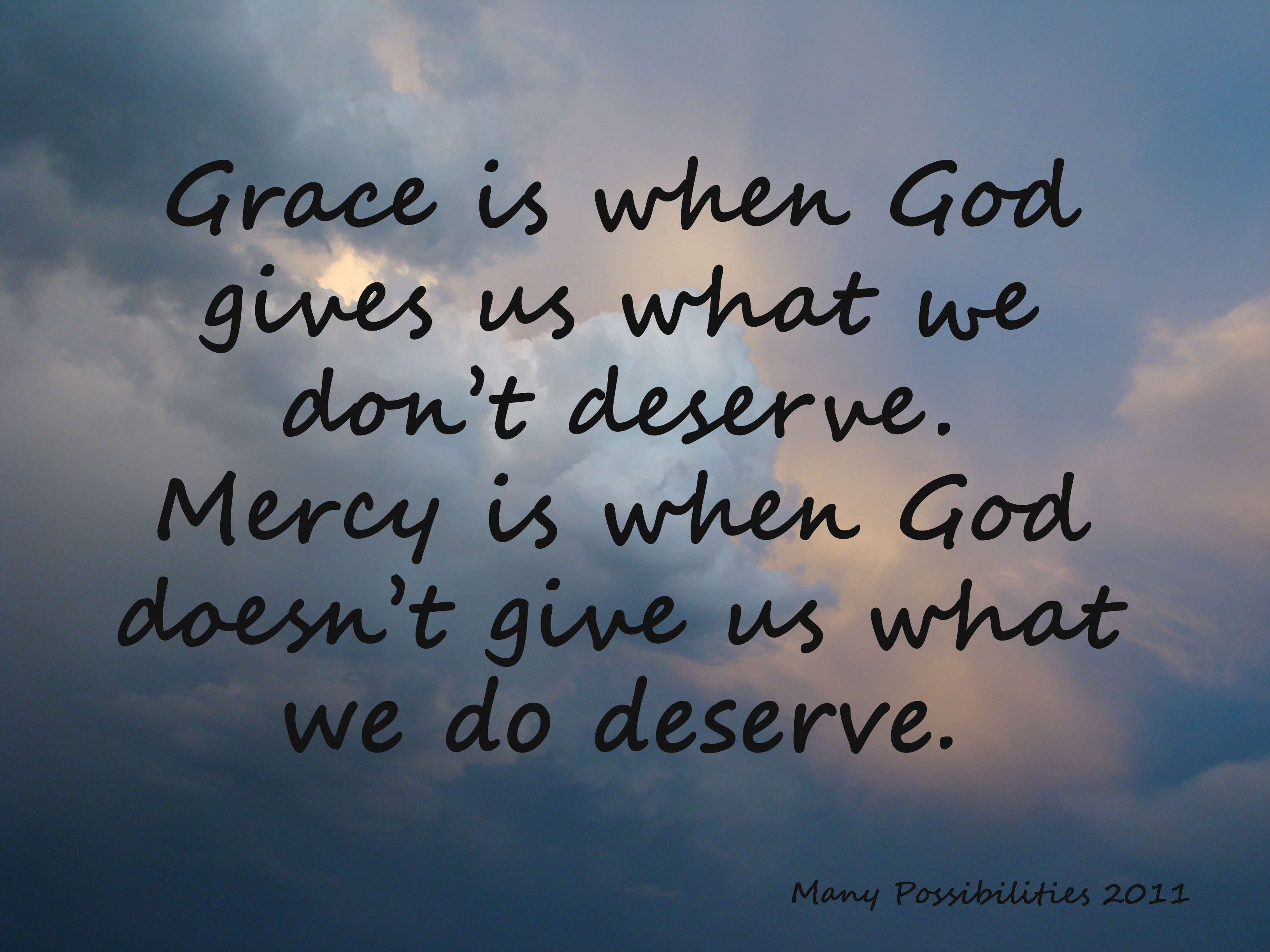 Quotes about God grace and love (90 quotes)