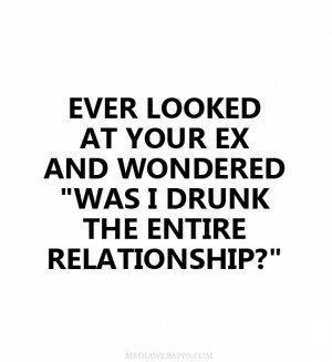 Dissing ex boyfriend quotes
