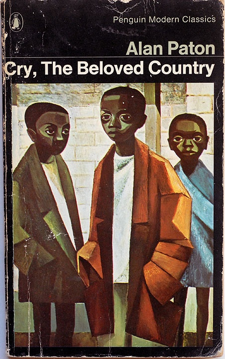 review of alan pattons cry the beloved country