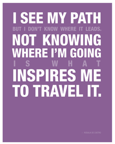 Quotes About Choosing A Path 48 Quotes