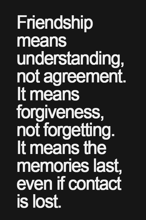 quotes about forgiveness friends quotes