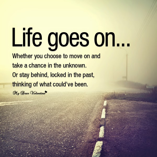 Quotes about Time moving on (55 quotes)