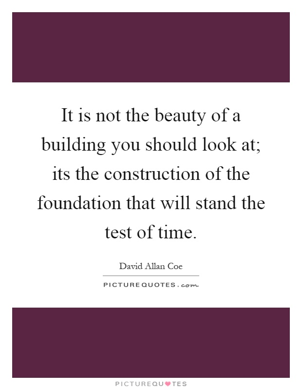 Quotes About Test Construction 9 Quotes