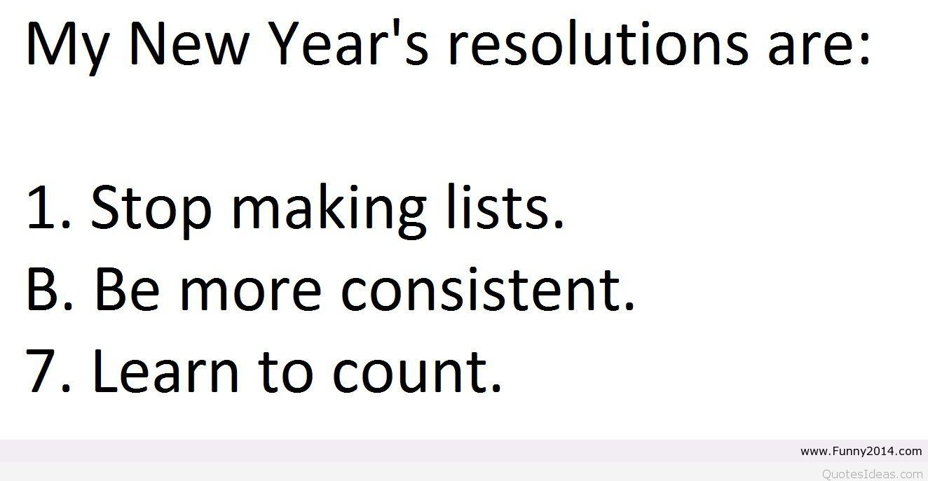 Quotes About New Year Resolution 55 Quotes