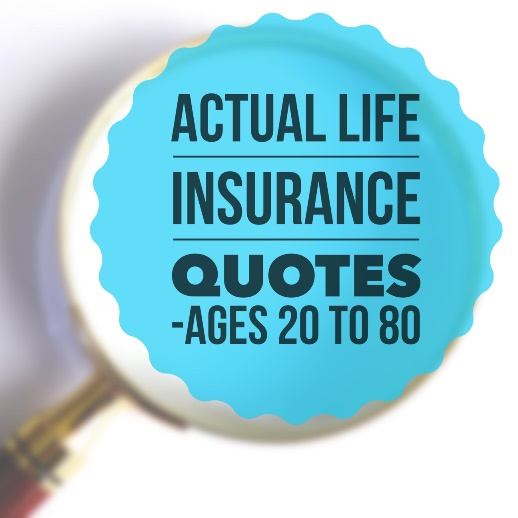 Quotes About Insurance Rate 60 Quotes Awesome Life Insurance Rate Quotes
