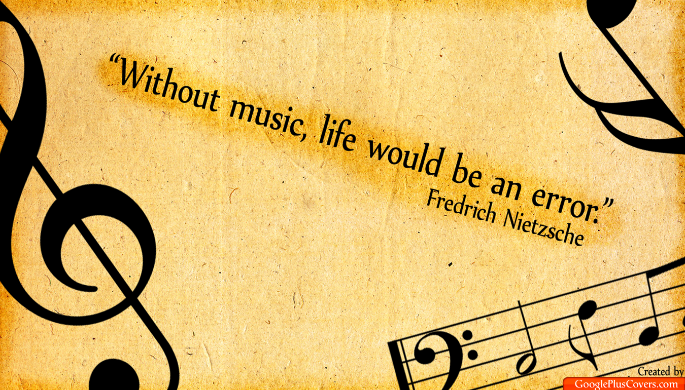 I Love My Music Quotes