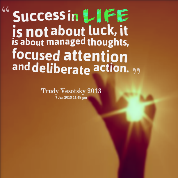 Quotes About Life Success 456 Quotes