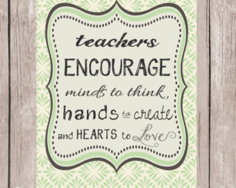 19 Inspirational Christian Teacher Quotes Brian Quote