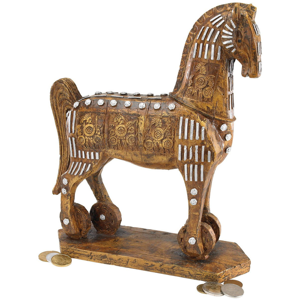 Quotes About Trojan Horse 51 Quotes