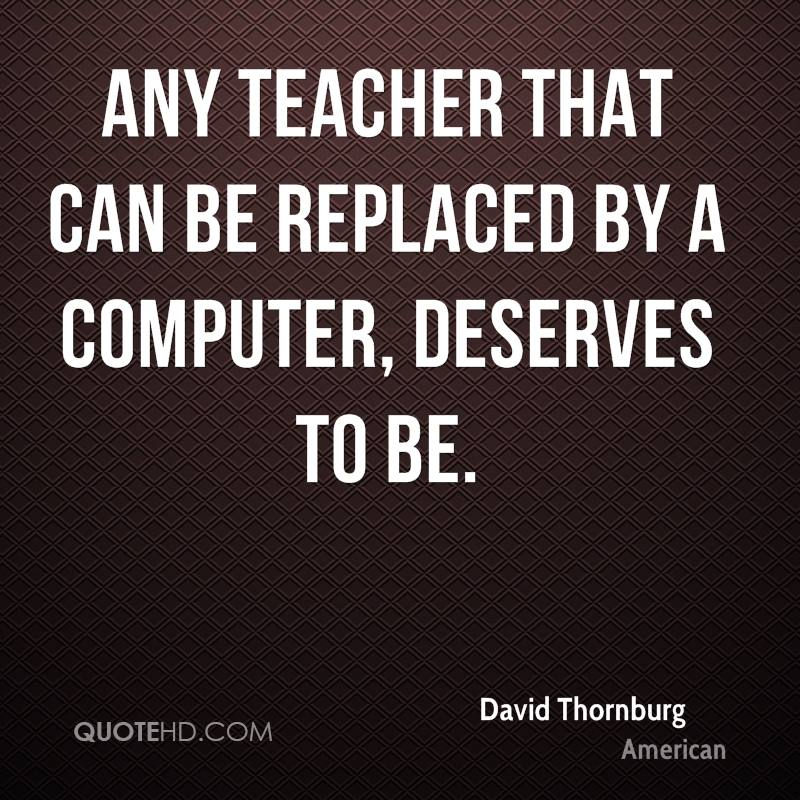 will language teacher be replace by Even youtube could replace a teacher for anyone wanting to anything from integers to how to replace top world bank edutech blog posts language: english.