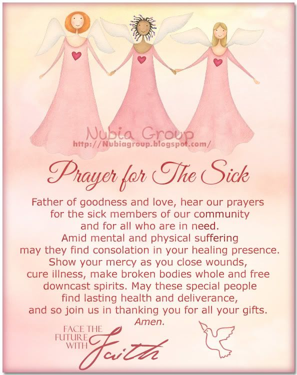 Quotes about Sick sister (12 quotes)