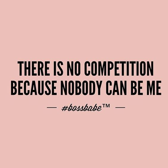 Quotes about No competition (88 quotes)