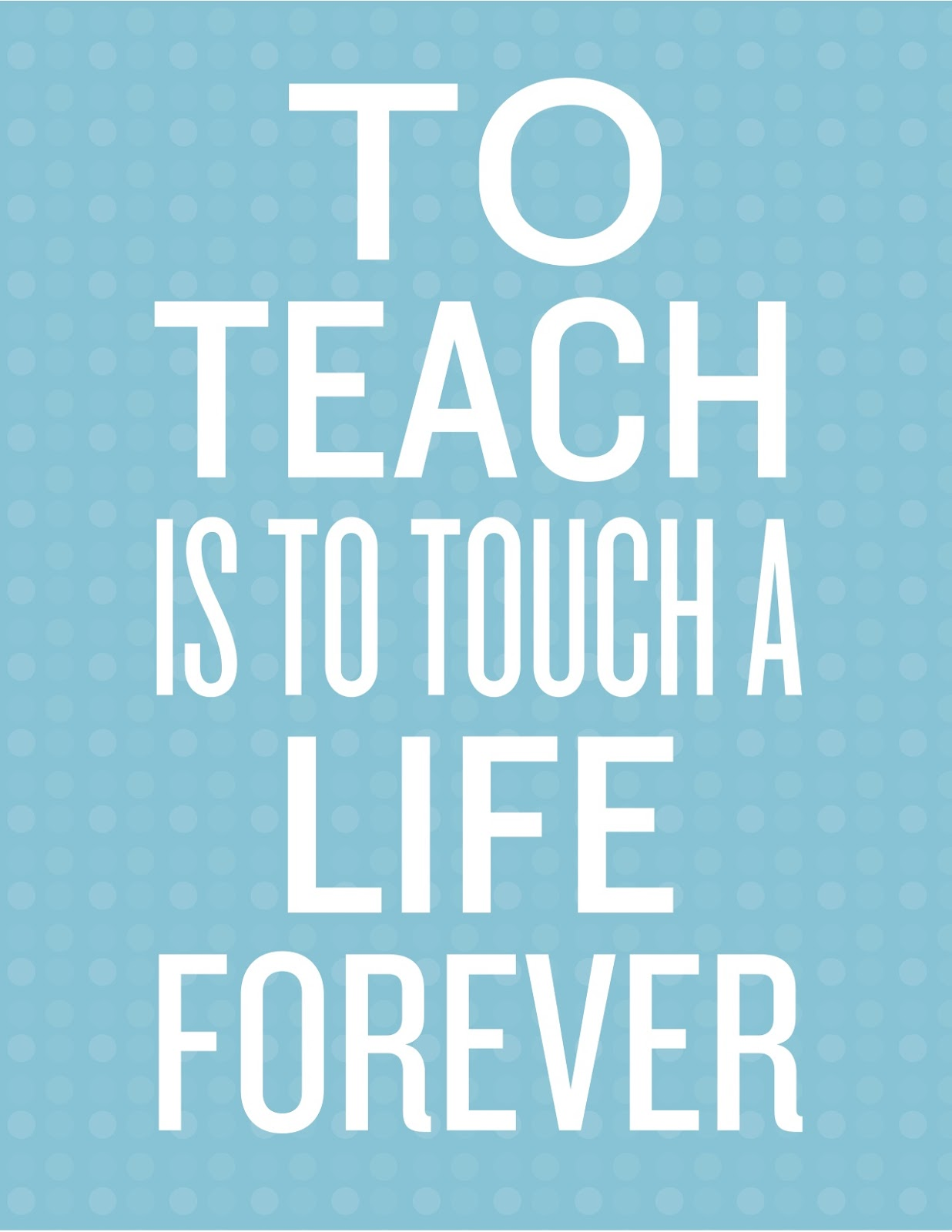 Quotes about Future teacher (47 quotes)