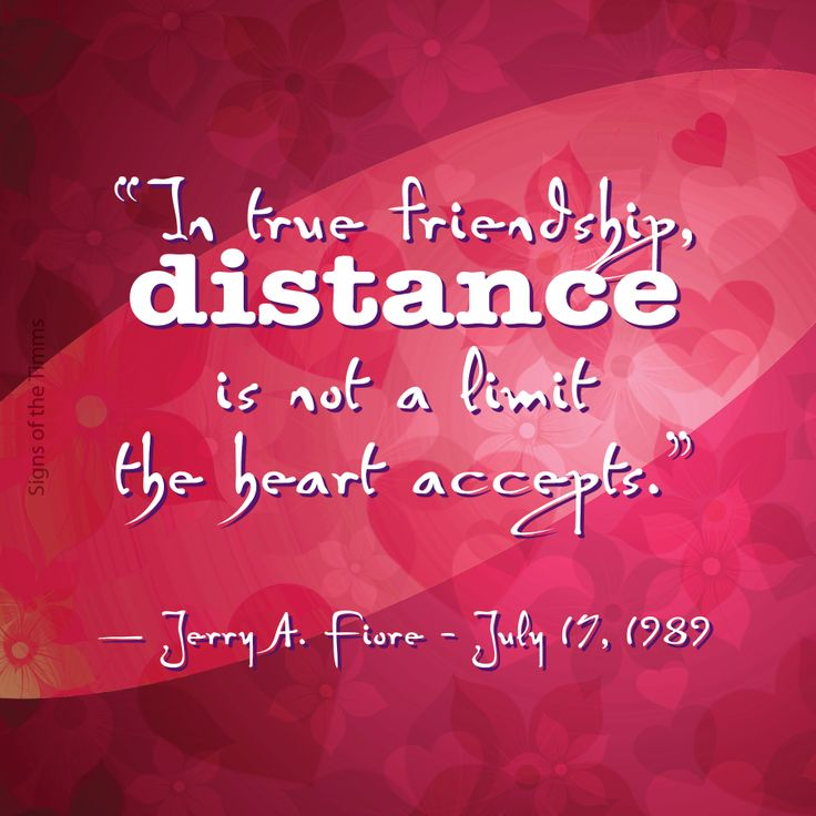 Quotes About Friendships And Distance Mesmerizing Quotes About Friendship  With Distance 21 Quotes