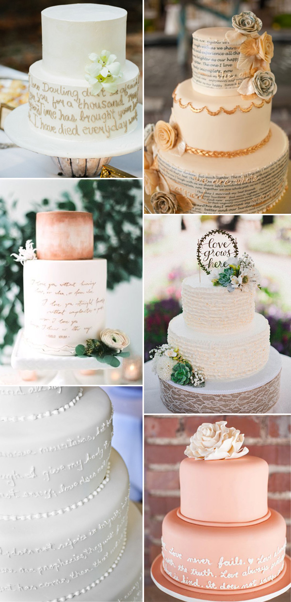 Quotes about Wedding cake (45 quotes)