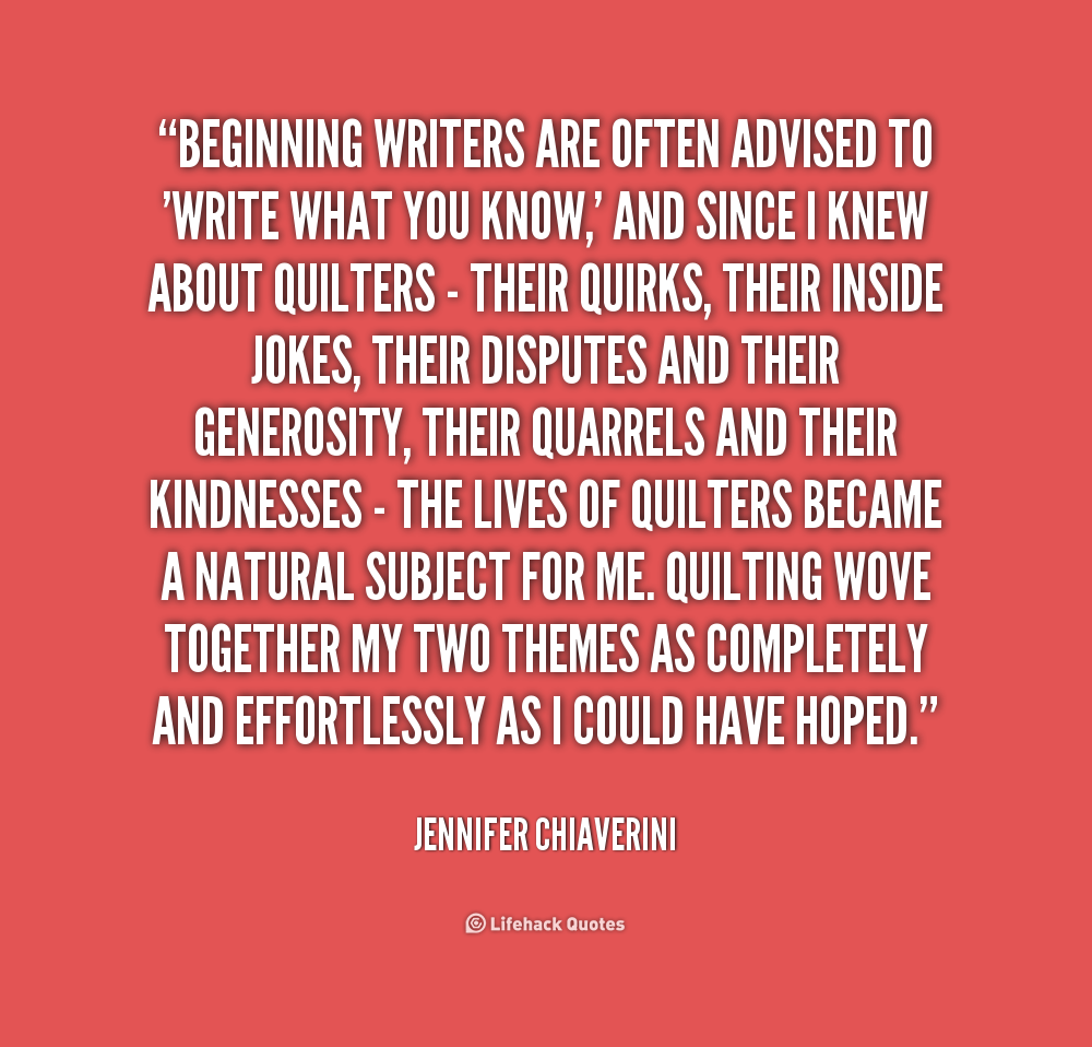 Writers Quotes Quotes About Beginning Writing 54 Quotes