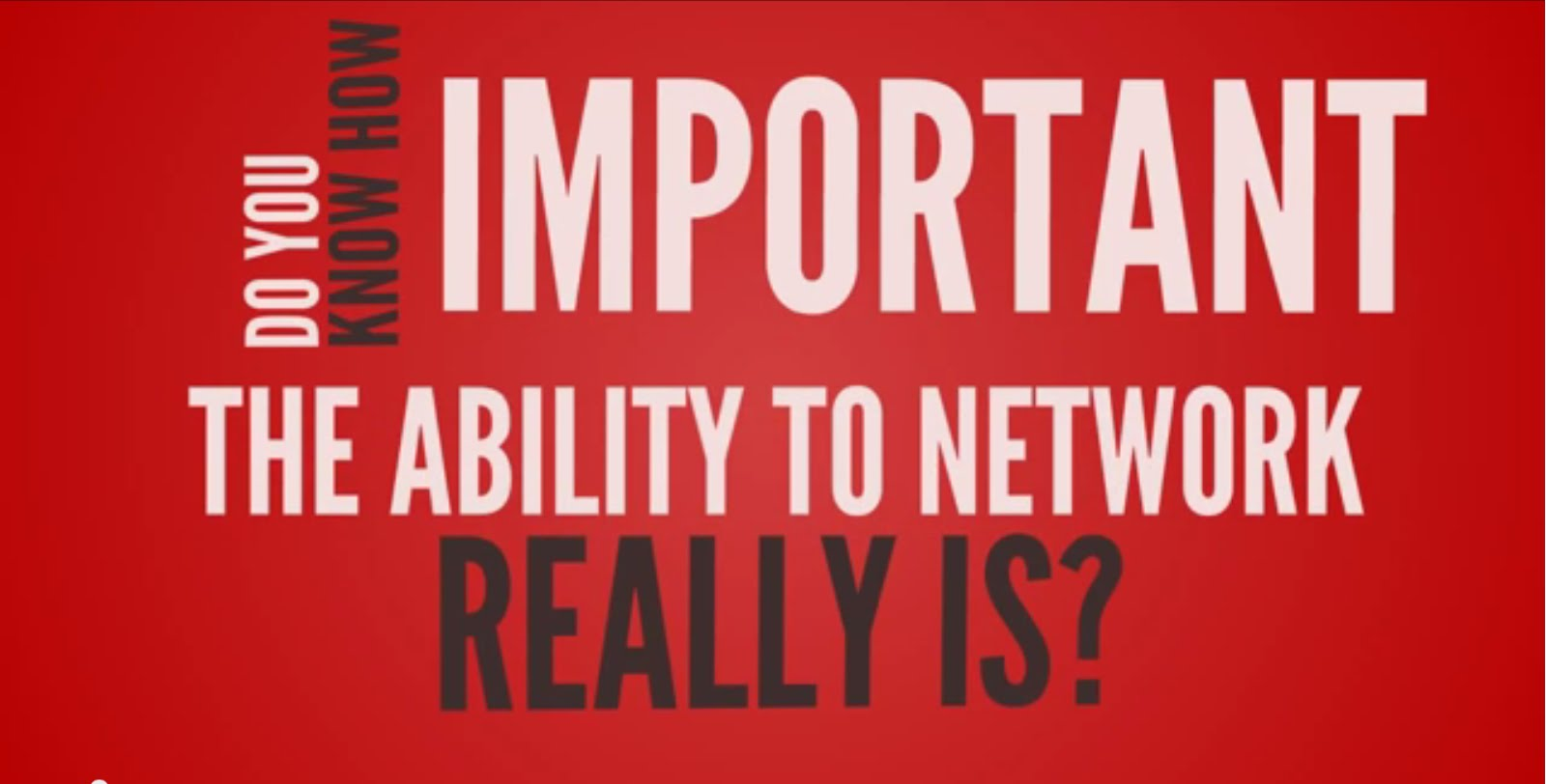 Quotes About Importance Of Networking 20 Quotes