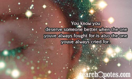 Quotes About Someone Better 285 Quotes