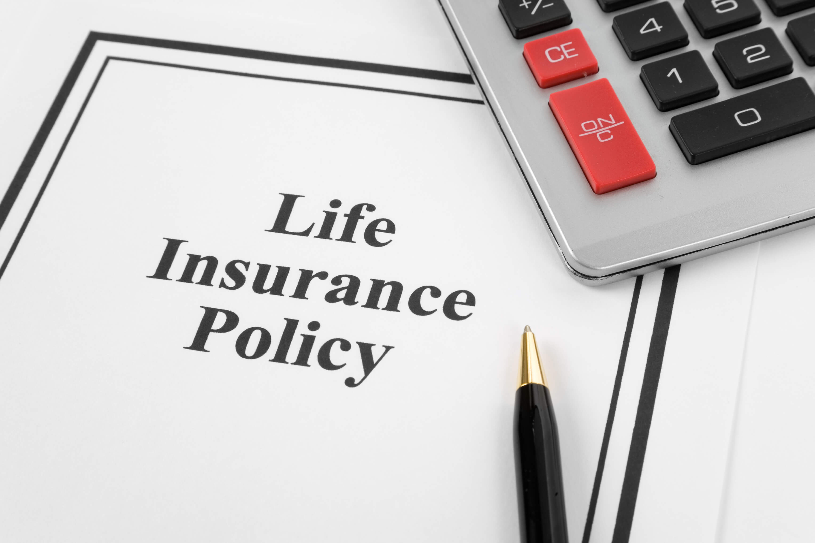 Quotes about Life Insurance Policy (22 quotes)