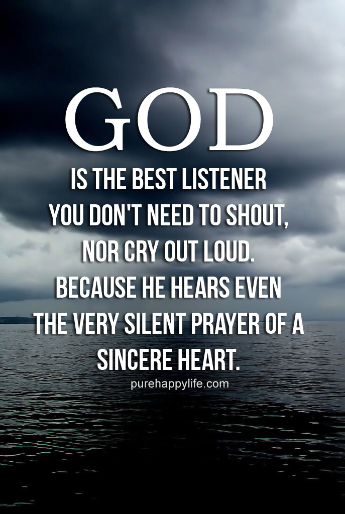 Quotes About Message Of God 94 Quotes