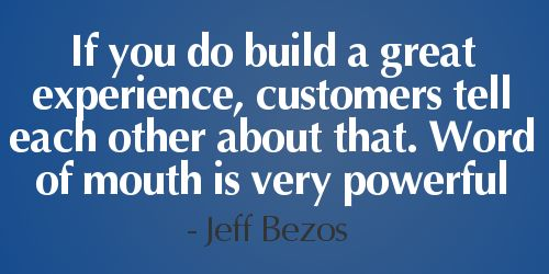 how to build relationships with customers in retail