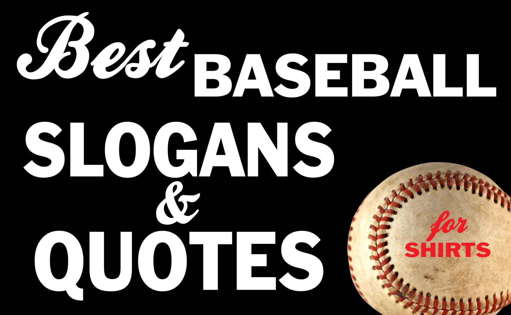 89738a01eba Funny Baseball Sayings T-Shirts - CafePress