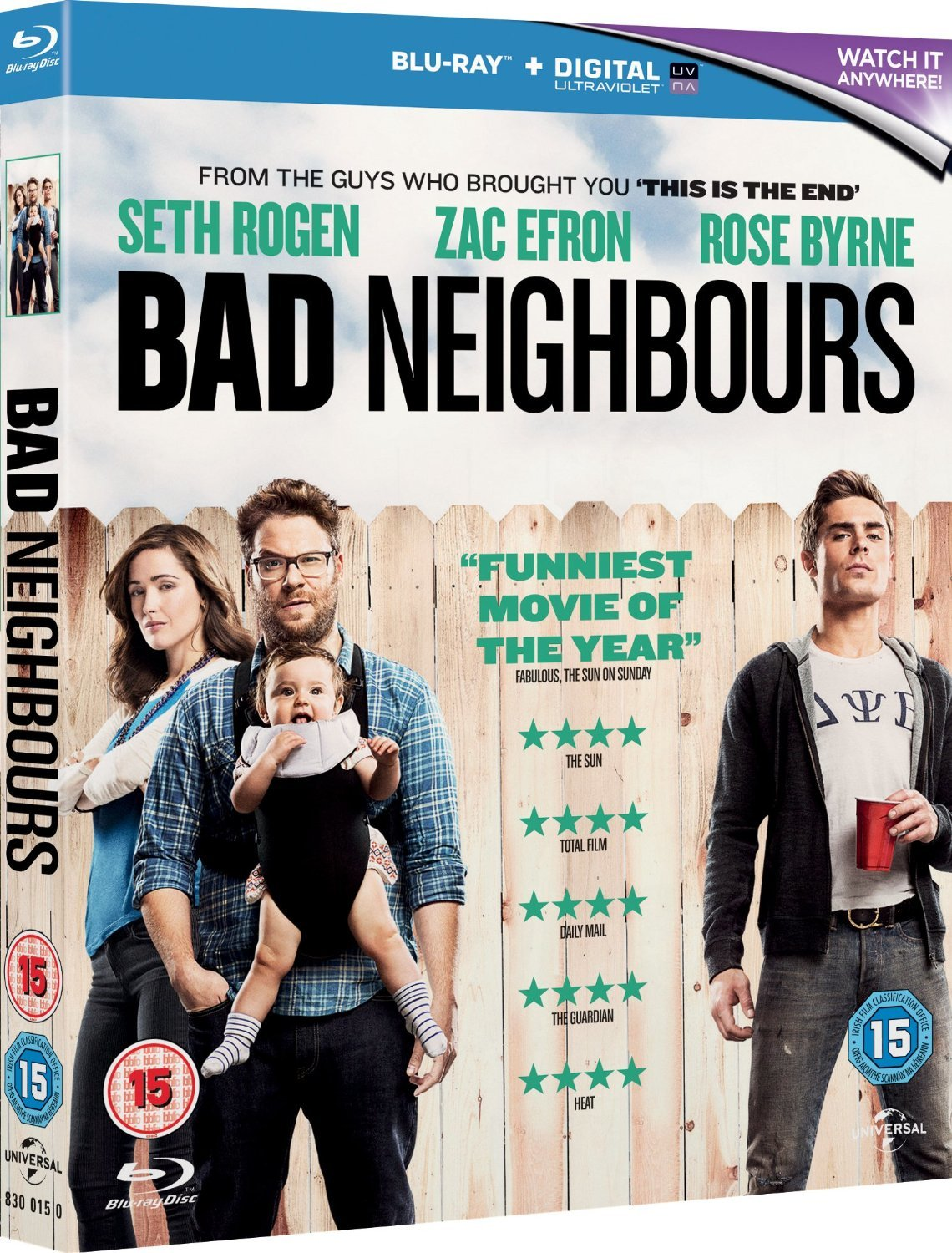 Quotes about Bad neighbors (27 quotes)