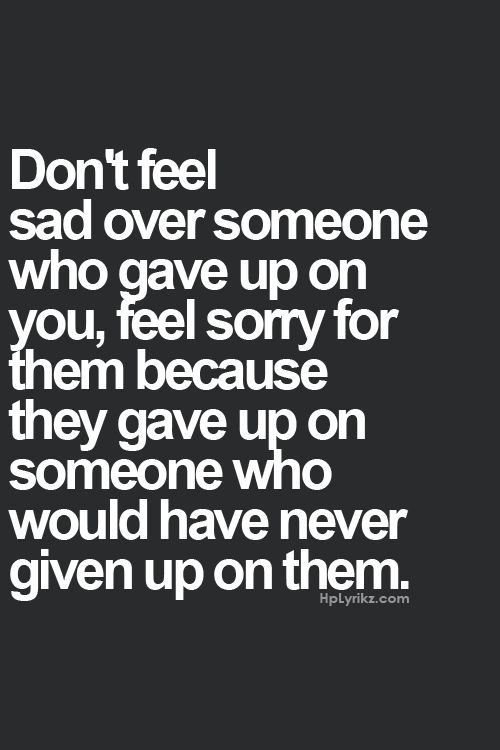 Quotes about Not over someone (69 quotes)