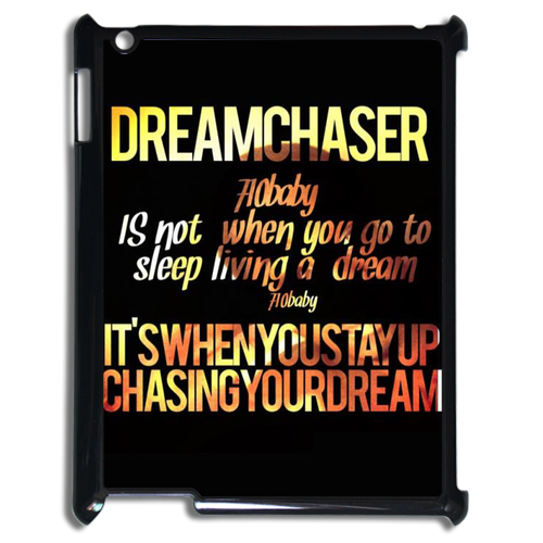Quotes about Chaser (37 quotes)
