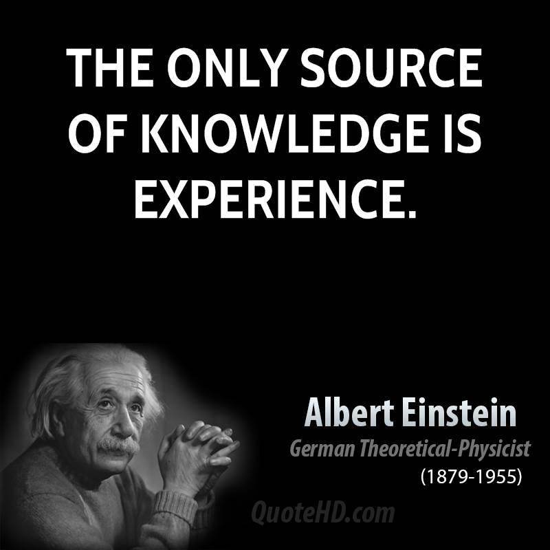 quotes about shared experiences quotes