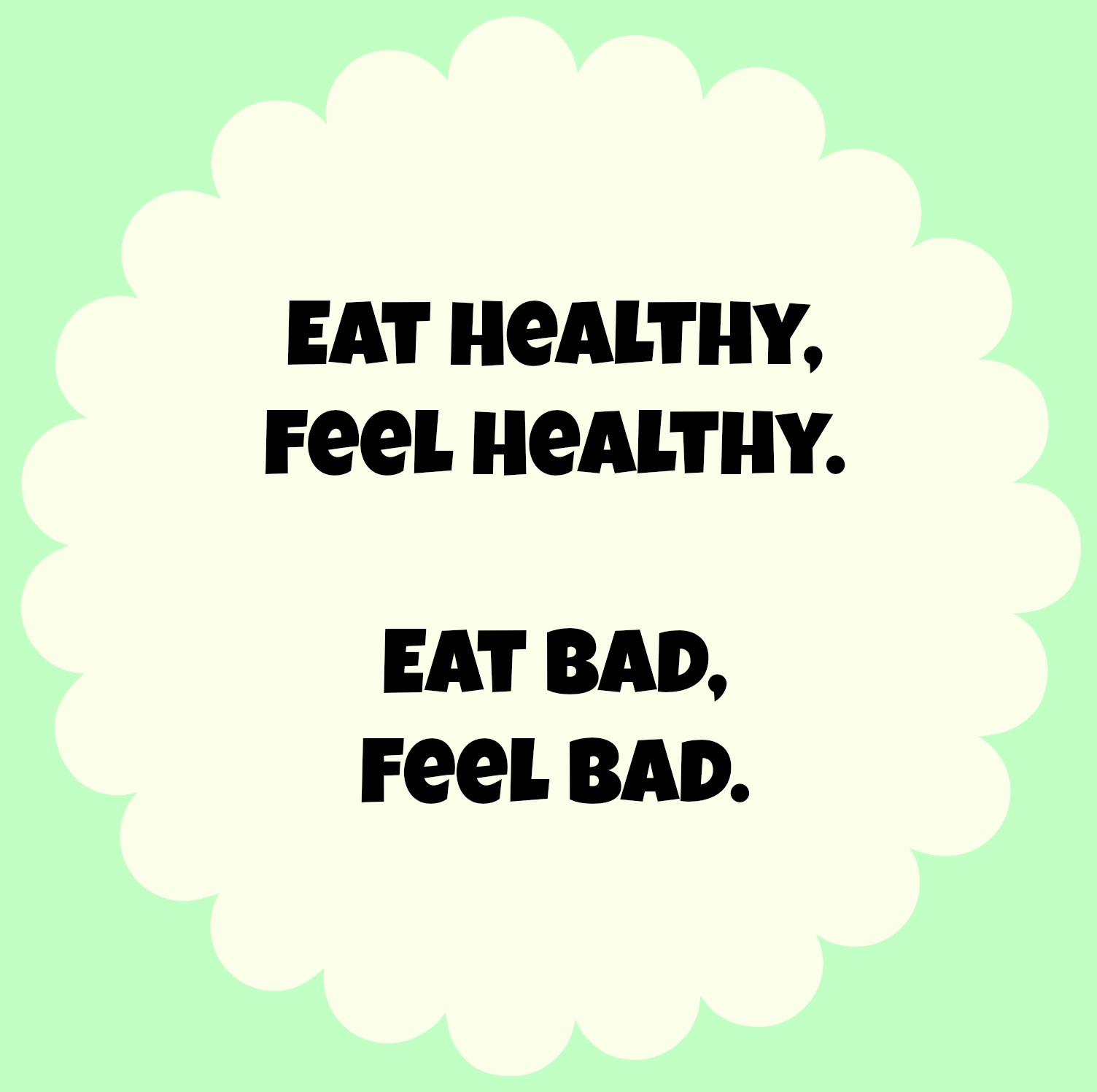 Quotes about Healthy eating motivation (20 quotes)