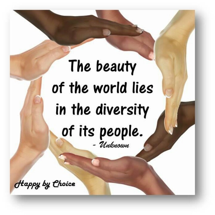 quotes about diversity of thought quotes