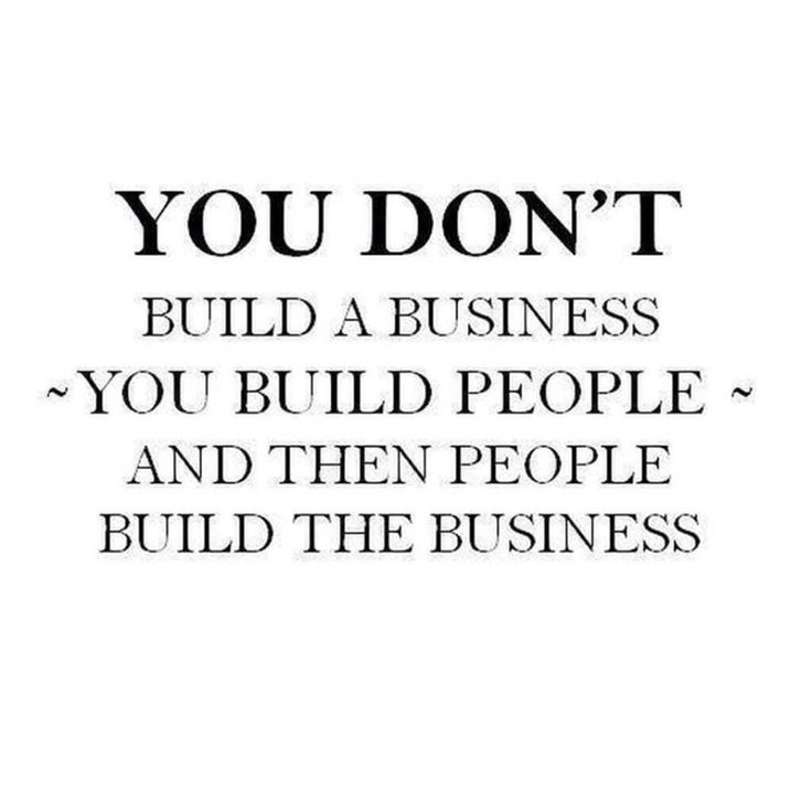 Quotes About Building Work Relationships (21 Quotes