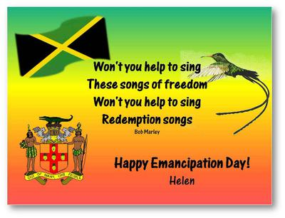 Quotes About Jamaican Independence Quotes - Jamaican independence day