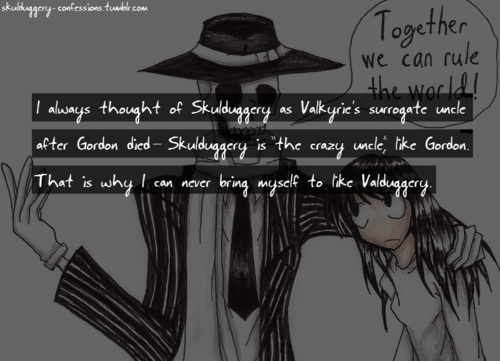 Skulduggery Pleasant Quotes