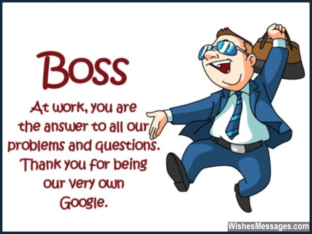 quotes about employee and boss quotes