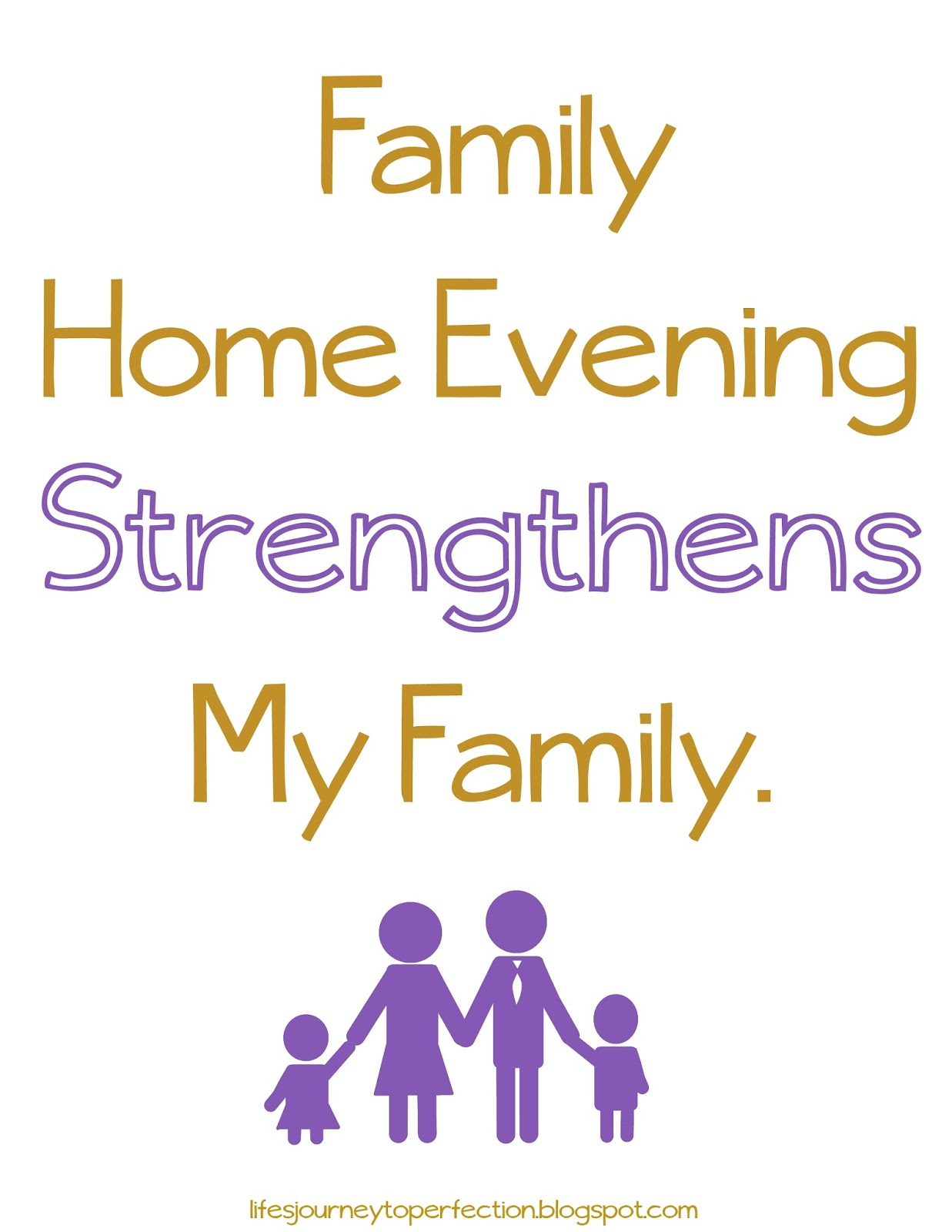 quotes about family home evening quotes
