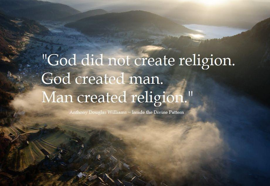 quotes about creation of man quotes