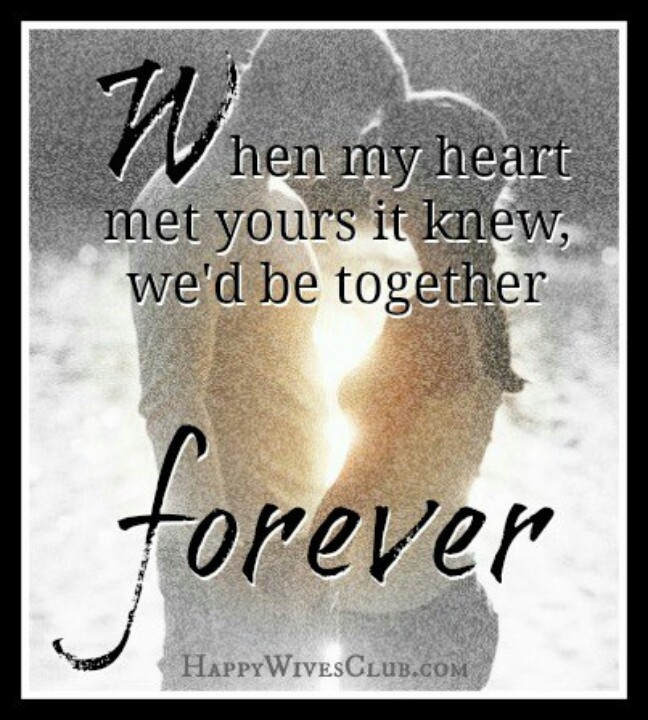 Quotes about Together Forever (90 quotes)