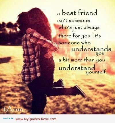 Quotes About Meaningful Friendship 26