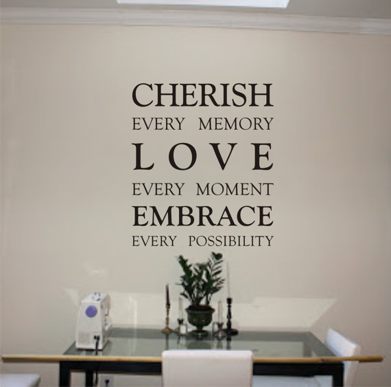 Quotes About Cherishing Every Day 13 Quotes