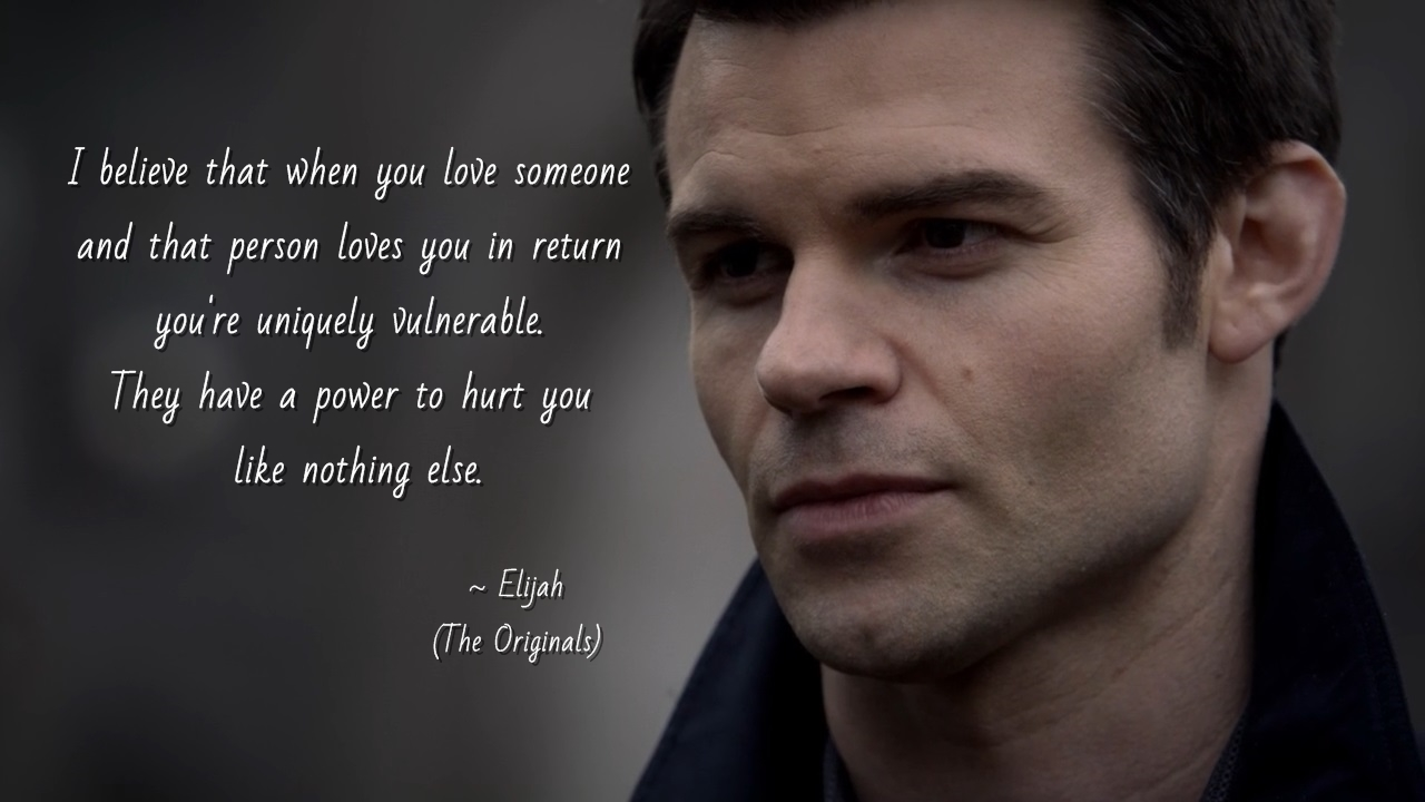 Klaus Mikaelson Quotes Quotes About Originals 64 Quotes