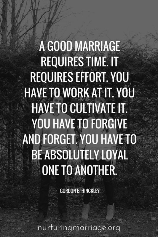I want my marriage to work quotes