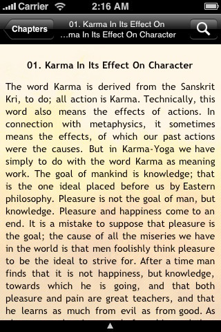 Quotes About Karma Yoga