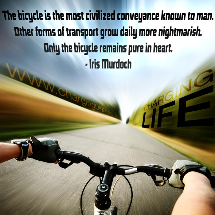 Quotes About Mountain Biking 46 Quotes